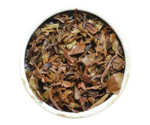 Earl Grey Infusion Tea Circle