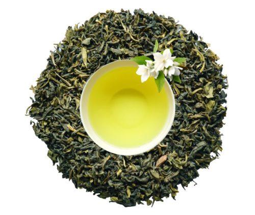 Jasmine GT Tea Circle