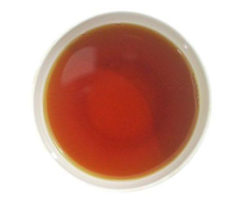 Second Flush Broken Liquor 2018 Tea Circle