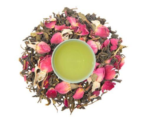 liquor leaf Tea Circle