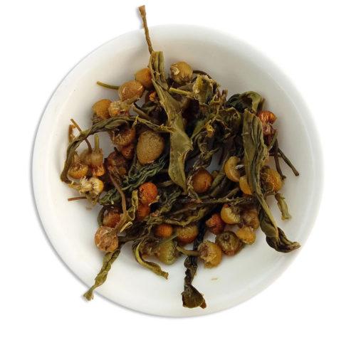 Chamomile Tea 1 Tea Circle