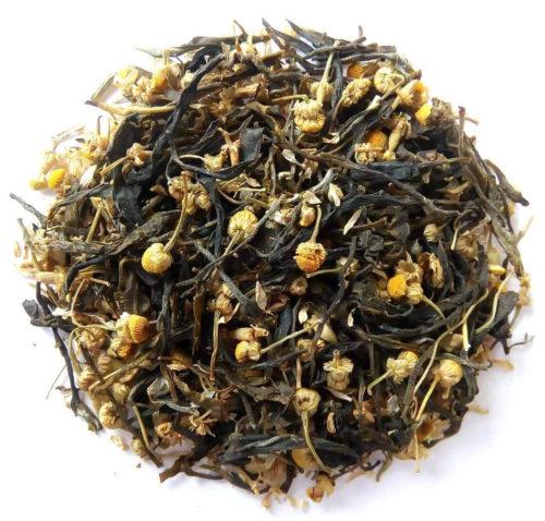 Chamomile Tea 3 Tea Circle