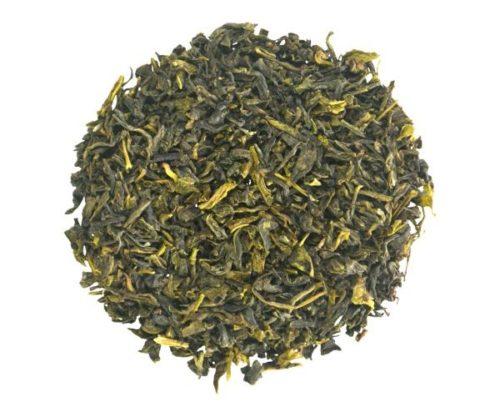 leaf Tea Circle