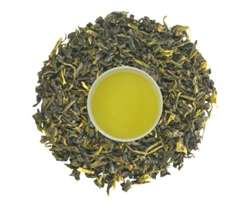 Elixir Green Tea