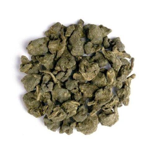 ginseng oolong tea china healthy revitalizing