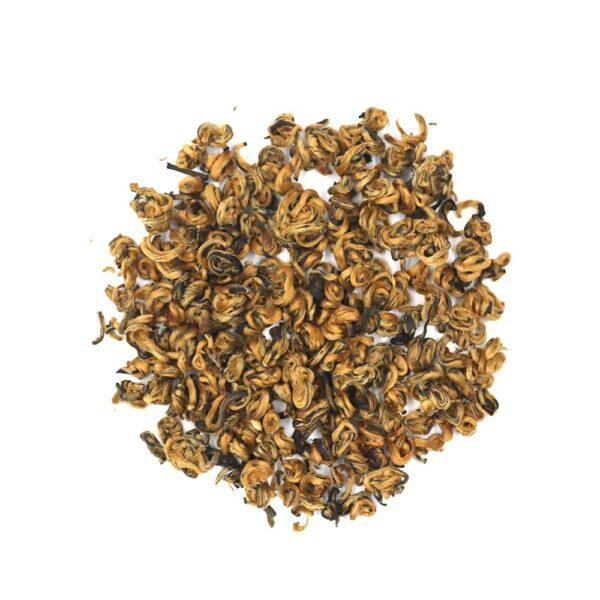 Golden Pearl Tea